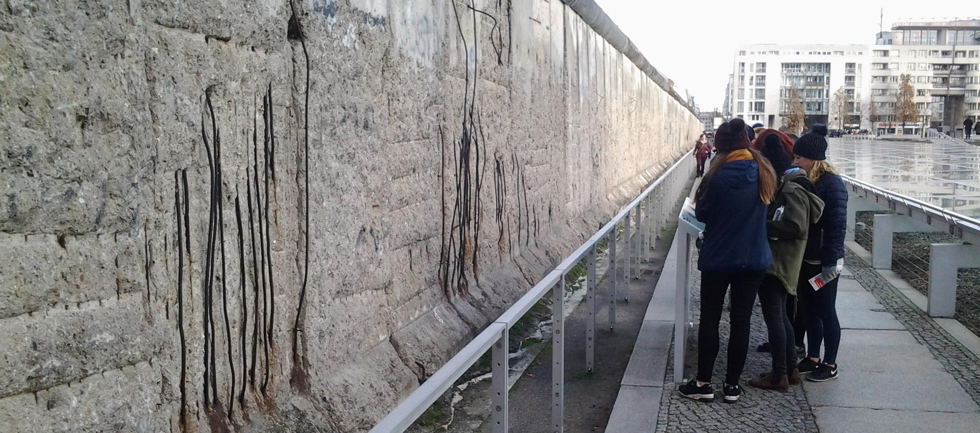 privater Berlin Stadtrundgang zur Berliner Mauer
