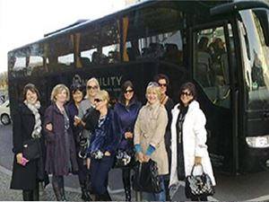 Private Tour Berlin - Guided Tour Berlin - by bus
