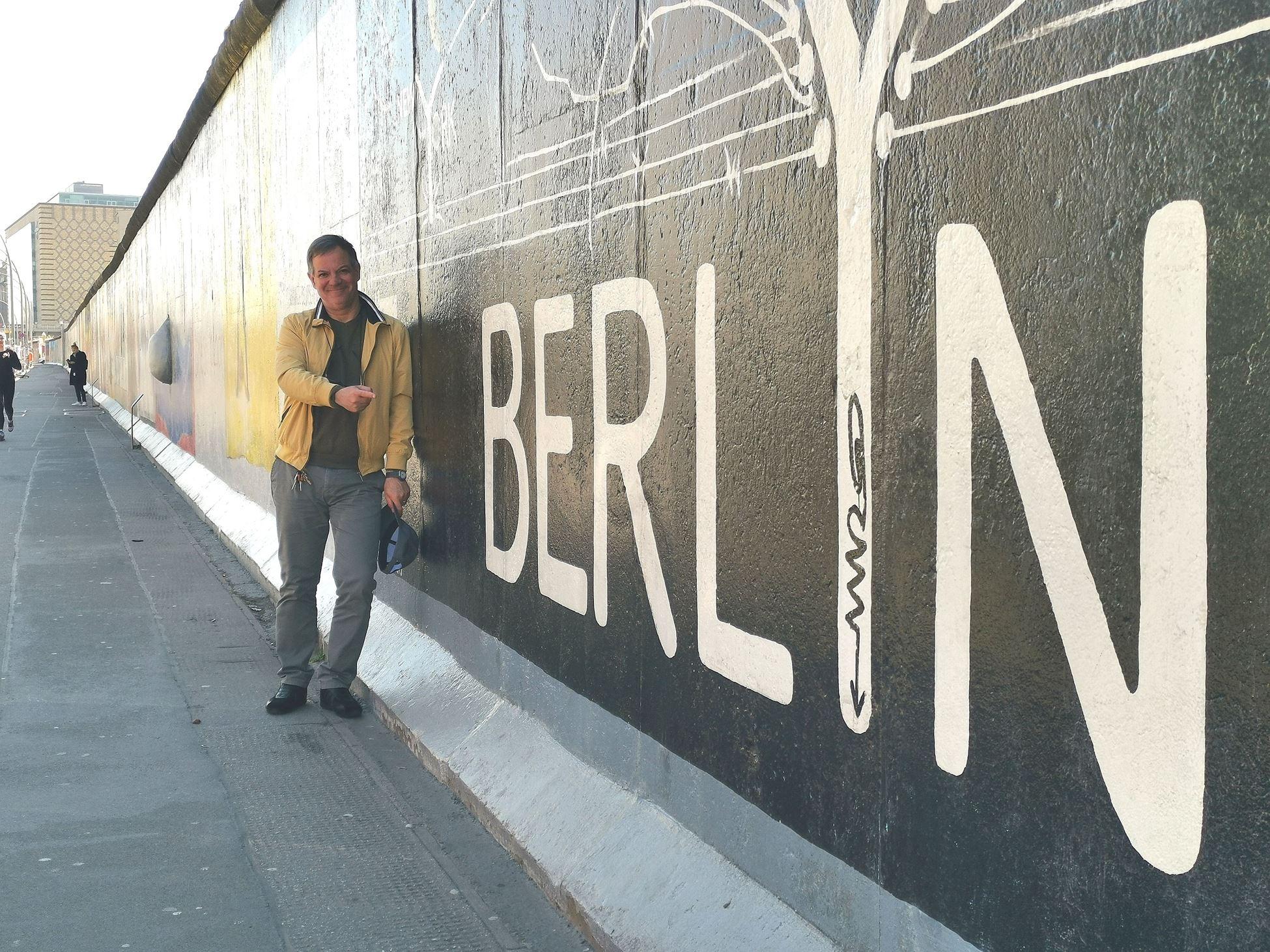 Stadtführung Berlin am Brandenburger Tor